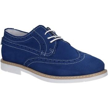 Παπούτσια Αγόρι Derby Melania ME6045F7E.G Μπλε