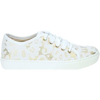 Παπούτσια Παιδί Χαμηλά Sneakers Melania ME6167F7E.B λευκό
