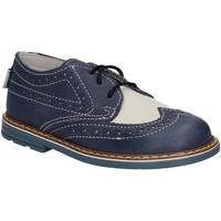 Παπούτσια Αγόρι Derby Melania ME1060B7E.C Μπλε