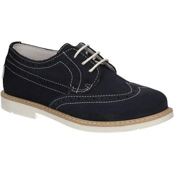 Παπούτσια Αγόρι Derby Melania ME2045D7E.F Μπλε