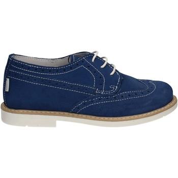 Παπούτσια Αγόρι Derby Melania ME2045D7E.G Μπλε