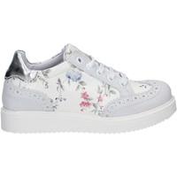 Παπούτσια Κορίτσι Χαμηλά Sneakers Melania ME6017F7E.A λευκό