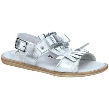 Παπούτσια Κορίτσι Σανδάλια / Πέδιλα Melania ME6027F7E.A Ασήμι