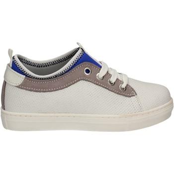Παπούτσια Παιδί Χαμηλά Sneakers Melania ME2148D7E.B λευκό