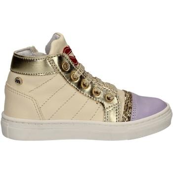 Παπούτσια Κορίτσι Ψηλά Sneakers Melania ME1080B7E.B Ροζ
