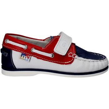 Παπούτσια Παιδί Derby Melania ME3004D7E.B Μπλε