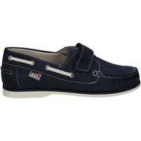 Παπούτσια Παιδί Derby Melania ME3604F7E.A Μπλε