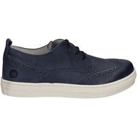 Παπούτσια Αγόρι Derby Melania ME2126D7E.A Μπλε