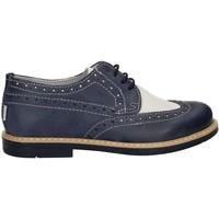 Παπούτσια Αγόρι Derby Melania ME6045F7E.I Μπλε