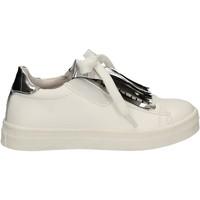 Παπούτσια Κορίτσι Χαμηλά Sneakers Didiblu D-3526 λευκό
