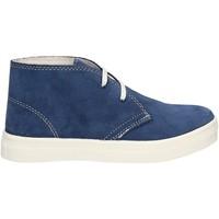 Παπούτσια Παιδί Μπότες Didiblu D-3500 Μπλε