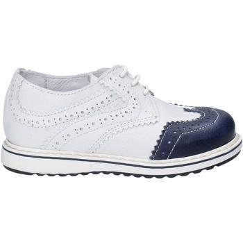Παπούτσια Παιδί Derby Melania ME2077D7E.A λευκό