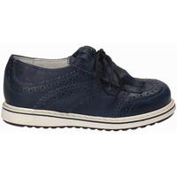 Παπούτσια Αγόρι Derby Melania ME2077D7E.B Μπλε