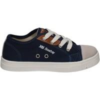 Παπούτσια Παιδί Χαμηλά Sneakers Xti 54851 Μπλε