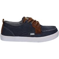 Παπούτσια Αγόρι Boat shoes Xti 54932 Μπλε