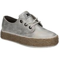 Παπούτσια Παιδί Χαμηλά Sneakers Xti 54790 Γκρί