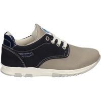 Παπούτσια Παιδί Χαμηλά Sneakers Melania ME6129F7E.A Γκρί