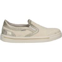 Παπούτσια Παιδί Slip on Nero Giardini P732181F Χρυσός