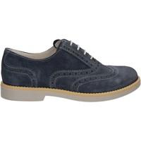 Παπούτσια Αγόρι Derby Nero Giardini P734100M Μπλε