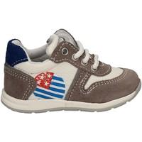 Παπούτσια Παιδί Χαμηλά Sneakers Melania ME0124A7E.A Γκρί