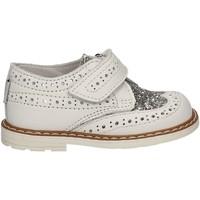 Παπούτσια Παιδί Derby Melania ME1057B7E.B λευκό