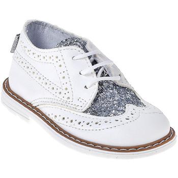 Παπούτσια Παιδί Derby Melania ME1058B7E.B λευκό