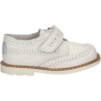 Παπούτσια Παιδί Derby Melania ME1091B7E.C λευκό