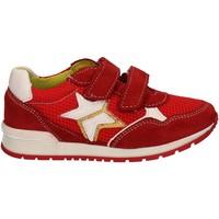 Παπούτσια Παιδί Χαμηλά Sneakers Melania ME2092D7E.F το κόκκινο