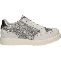 Παπούτσια Παιδί Derby Melania ME6017F7E.B λευκό