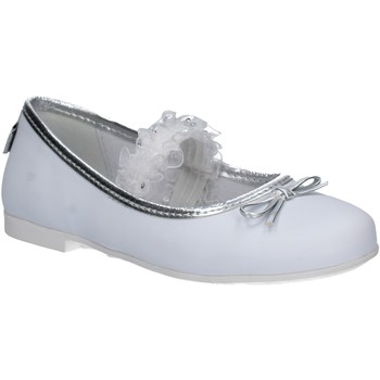Παπούτσια Κορίτσι Μπαλαρίνες Melania ME6033F7E.A λευκό