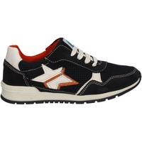 Παπούτσια Παιδί Χαμηλά Sneakers Melania ME6068F7E.F Μπλε