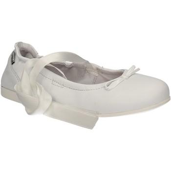 Παπούτσια Κορίτσι Μπαλαρίνες Melania ME6073F7E.C λευκό