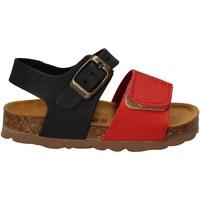 Παπούτσια Παιδί Σανδάλια / Πέδιλα Bamboo BAM-218 το κόκκινο