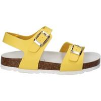Παπούτσια Παιδί Σανδάλια / Πέδιλα Bamboo BAM-14 Κίτρινος
