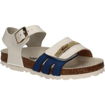 Παπούτσια Παιδί Σανδάλια / Πέδιλα Bamboo BAM-199 λευκό