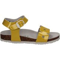 Παπούτσια Παιδί Σανδάλια / Πέδιλα Bionatura 22B1024 Κίτρινος
