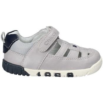 Παπούτσια Παιδί Σανδάλια / Πέδιλα Chicco 01059452 Γκρί