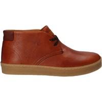 Παπούτσια Άνδρας Μπότες Tommy Hilfiger FM0FM00928 καφέ