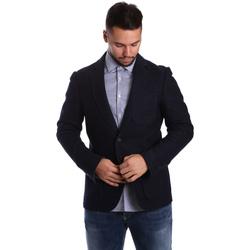 Υφασμάτινα Άνδρας Σακάκι / Blazers Antony Morato MMJA00322 FA500034 Μπλε