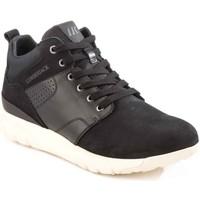 Παπούτσια Άνδρας Ψηλά Sneakers Lumberjack SM34505 002 M20 Μαύρος