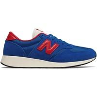 Παπούτσια Άνδρας Χαμηλά Sneakers New Balance NBMRL420SM Μπλε