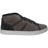 Παπούτσια Άνδρας Ψηλά Sneakers Wrangler WM172113 Γκρί