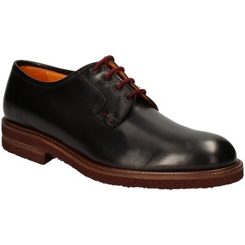 Παπούτσια Άνδρας Derby Rogers 371-69 Μαύρος
