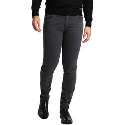 Υφασμάτινα Άνδρας Παντελόνια Πεντάτσεπα Sei3sei PZV16 7239 Γκρί