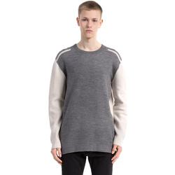 Υφασμάτινα Άνδρας Φούτερ Calvin Klein Jeans J30J305475 Γκρί