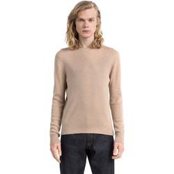 Υφασμάτινα Άνδρας Πουλόβερ Calvin Klein Jeans J30J305885 Μπεζ