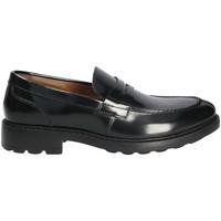 Παπούτσια Άνδρας Μοκασσίνια Maritan G 160582 Μαύρος