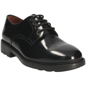 Παπούτσια Άνδρας Derby Maritan G 111333 Μαύρος
