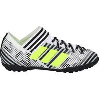Παπούτσια Παιδί Ποδοσφαίρου adidas Originals BY2471 λευκό