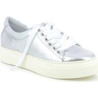 Παπούτσια Γυναίκα Χαμηλά Sneakers Grunland SC3880 Γκρί